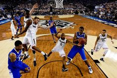 The 5 Things You Must Know When Traveling to the NCAA Tournament: Connecticut vs. Kentucky in the 2014 NCAA Tournament