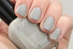 Zoya Dove ♥ Review & Swatches