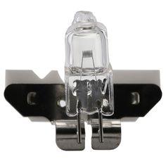 Halogénová žiarovka NARVA s centrovanou päticou PY16-1,25