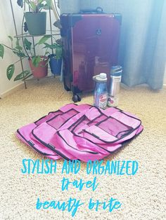 Stylish And Organize