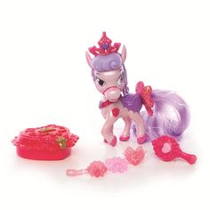 Disney Princess Palace Pets Pony Packs - Bloom (Aurora's Pony)