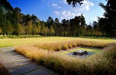 jeffrey carbo landscape architects / squire creek residence, choudrant