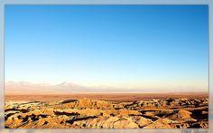 Acatama Desert