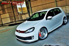 Whats up with extremely lowered Cars? - VW GTI MKVI Forum / VW Golf R Forum / VW Golf MKVI Forum / VW GTI Forum - Golfmk6.com