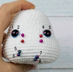 Tavşan Tarifi – Knitting patterns, knitting designs, knitting for beginners. Knitted Mittens Pattern, Crochet Toys Patterns, Stuffed Toys Patterns, Knitting Patterns, Hello Kitty Amigurumi, Amigurumi Free, Amigurumi Doll, Free Crochet Bag, Crochet Baby