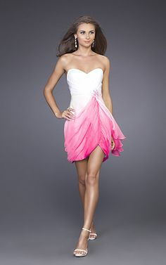 DANCING WITH THE STARS | La Femme Fashion 2012 - STYLE 15650
