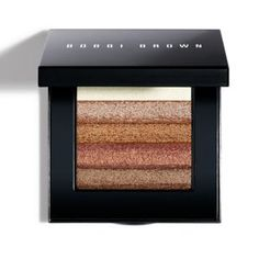 Bobbi Brown Bronze Shimmer Brick Compact- at Debenhams Mobile