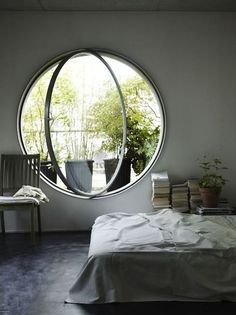 i want a window like this in my house one day