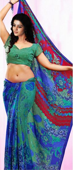 beautiful+samantha+saree+navel.jpg (654×1521)