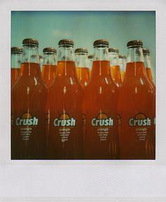 Orange Crush Orange