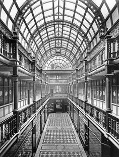 The Arcade, Lord Street, Liverpool, 1901 Liverpool Museum, Liverpool City Centre, Liverpool Town, Liverpool History, Southport, Local History, Historical Pictures, The Good Old Days, Dream Vacations