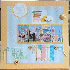 small world page