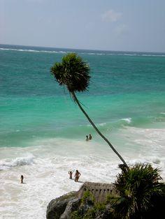 Tulum, Playa Del Carmen.