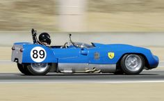 1962 Hatch-Park Racing Special