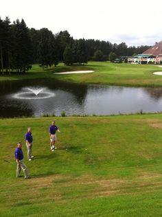Golfbaan Spiegelven