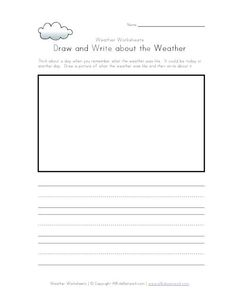 English worksheet: My Favourite City - Guided Writing   esl for ...