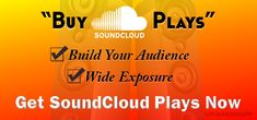 can be an important step in your online music marketing strategy. Get listened to, boost your popularity, gain fans and attract the attention of the agents and record companies that look around SoundCloud. Online Marketing Strategies, Marketing Goals, Social Media Marketing, Web Business, Online Business, Buy Youtube Subscribers, Youtube Comments, Social Behavior, Music Promotion