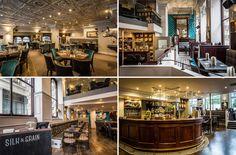 Restaurants With Amazing Interiors | sheerluxe.com