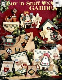 Lux´n Stuff Garden - Yolanda J - Picasa Webalbumok