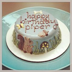 Category All Dog Birthday Cakes
