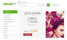 eBooksPlace foca-se nos livros digitais em Português