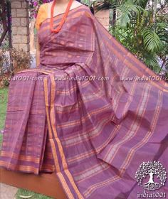 Elegant Chettinad Cotton Saree with Ayiram bootis