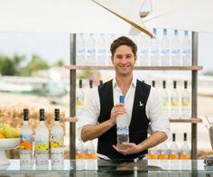Coctelería insólita de Grey Goose. #vodka #greygoose @greygoose