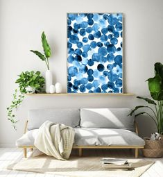 Watercolor Walls, Abstract Watercolor, Abstract Wall Art, Watercolor Artists, Abstract Paintings, Oil Paintings, Landscape Paintings, Decoration, Art Decor