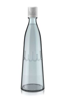 Whole World Water is a social/ecological campaign aimed at bringing attention to… Water Packaging, Glass Packaging, Food Packaging Design, Agua Mineral, Mineral Water, World Water Day, Plastic Design, Water Bottle Design, Pet Bottle