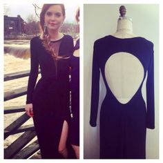 Robe Jana Creations, Bodycon Dress, Dresses With Sleeves, Long Sleeve, Fashion, Gowns, Moda, Full Sleeves, La Mode