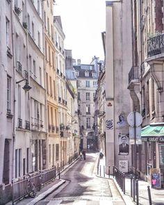 how to spend three days in paris - St. Germain