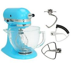 New KitchenAid Color for spring