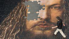 I'm puzzled, la vedo Dürer!