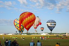 Balloon Glow 412 by angie.haden, via Flickr Logview Rocks!