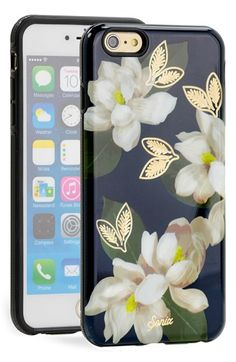 Free shipping and returns on Sonix 'Dahlia' iPhone 6 Plus Case at Nordstrom.com. Form meets function on a stylish case with a shock-absorbent rubber core and scratch-resistant polycarbonate shell.