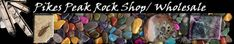 Tumbled Stones and Bags | Pikes Peak Rock Shop