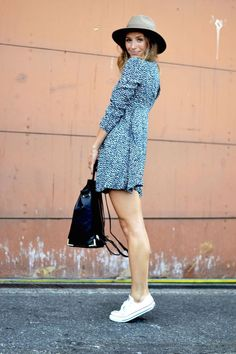 swing dress (via Bloglovin.com )