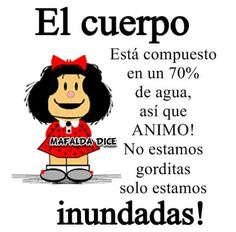 Funny Spanish Jokes, Spanish Humor, Funny Picture Quotes, Funny Pictures, Mafalda Quotes, Funny Note, Laughter Therapy, Mexican Humor, Inspirational Phrases
