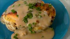 The Kitchen Witch: Make Ahead Christmas Breakfast Casserole