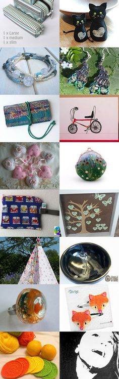 These are a few of my favourite things by Debi Holland on Etsy--Pinned with TreasuryPin.com