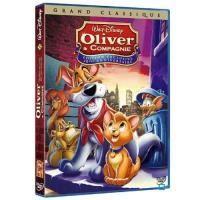 DVD Oliver et Compagnie
