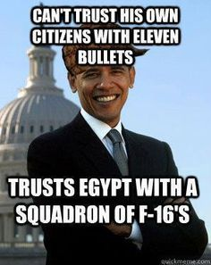 yep. Lets send them more money and jets obama!!! Oh and lets cut our Military too!!