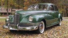 1947 Packard Super Clipper for sale - Hemmings Motor News Cadillac, Vintage Cars, Antique Cars, Benz Smart, Chrysler Pacifica, American Auto, Us Cars, Vintage Bicycles, Car Manufacturers