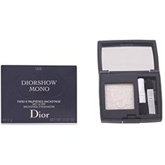 Christian Dior Diorshow Mono Wet and Dry Backstage Eyeshadow,  #Eyeshadow