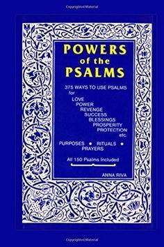 31 Days of Psalms Reading Plan (FREE)