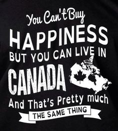 Happy Canada Day Because we're all proud of our country, aren't we? Canadian Things, I Am Canadian, Canadian Girls, Canada Quotes, Canada Memes, Canada Funny, Canada Humor, Banff, Vancouver