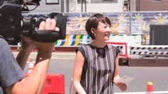 テレビ東京の狩野恵里アナウンサーがモヤモヤさまぁず2で学んだこと
