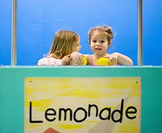 Resilience: How Can We Make Lemonade? {Good Company blog post on leadership}