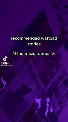 Best Books For Teens, Good Books, Books To Read, Wattpad Stories, Dylan O'brien, Tbs, Maze Runner, Runners, Fangirl