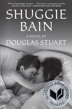 Shuggie Bain - National Book Foundation
